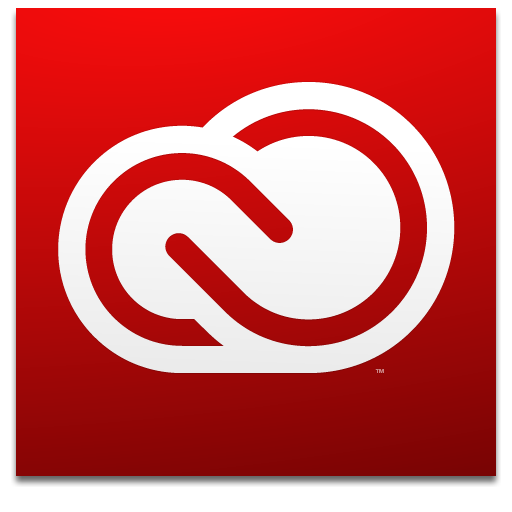 Adobe Creative Cloud - Logo