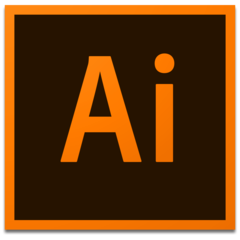 Adobe Illustrator - Icon