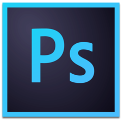 Adobe Photoshop - Logo
