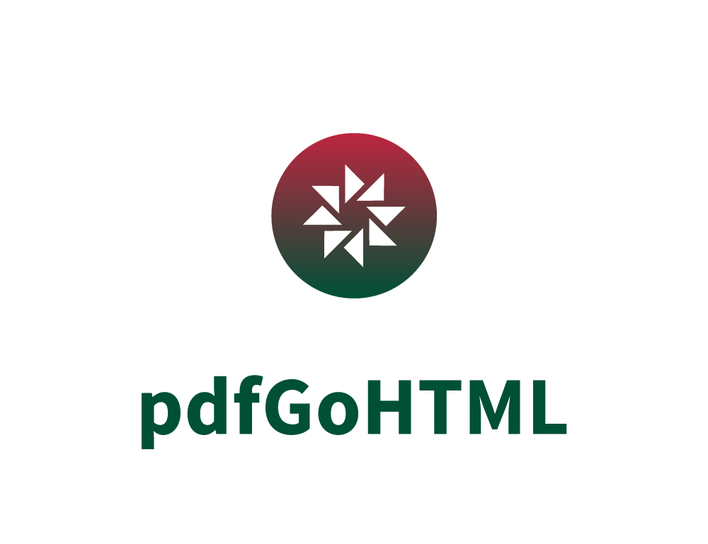 callas software pdfGoHTML - Logo