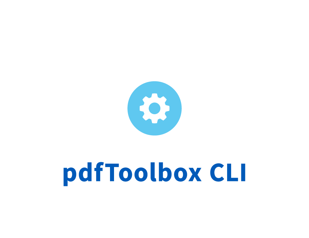 callas software pdfToolbox CLI - Logo