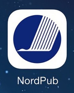 Nordic Council NordPub - Logo