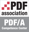 PDF Association PDF/A CC - Icon