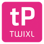 Twixl Publisher - TP - Logo