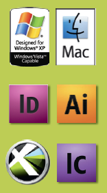 axaio software MadeTo... Application Platform Logos - Picture