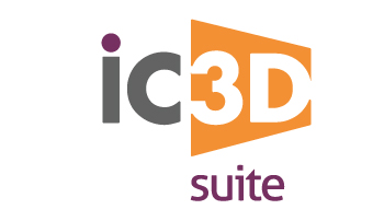 Creative Edge Software iC3D Suite - Logo