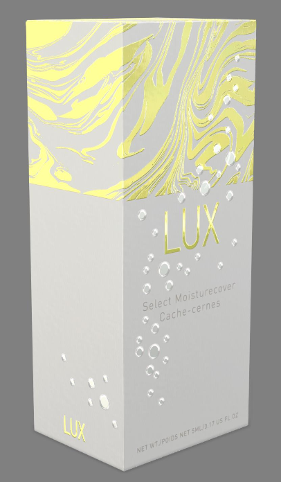 iC3D Opsis Model - Cosmetics - Lux Moisture - Picture