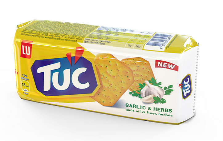 iC3D - Tuc Biscuits Single Pack - Picture