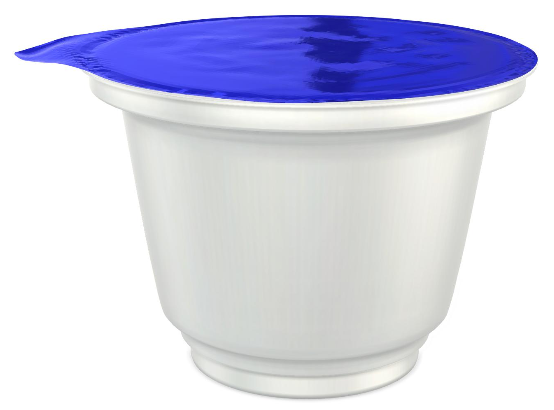 iC3D Opsis Model - Food - Plastic Cup - No Brand - Picture