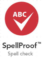 SpellProof - Icon