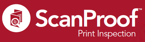 ScanProof Print Inspection - Fast and accurate inspection for all printed components - Ikon