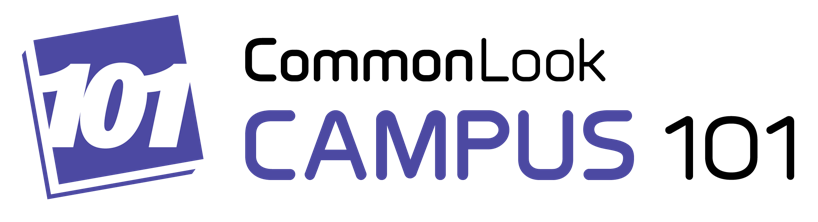 NetCentric Technologies - CommonLook Campus101 - Logo