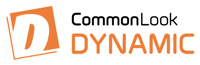 NetCentric Technologies - CommonLook Dynamic - Logo