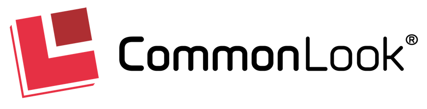 NetCentric Technologies - CommonLook Products and Service - Logo