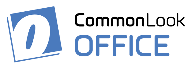 NetCentric Technologies - CommonLook Office - Logo