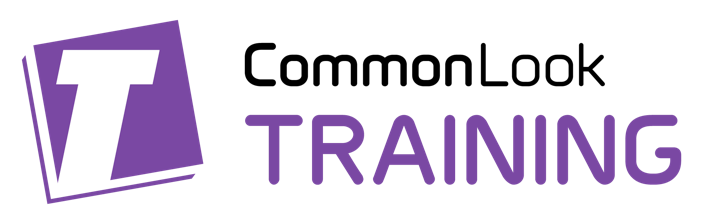 NetCentric Technologies - CommonLook Training - Logo