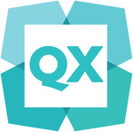 QuarkXPress Icon