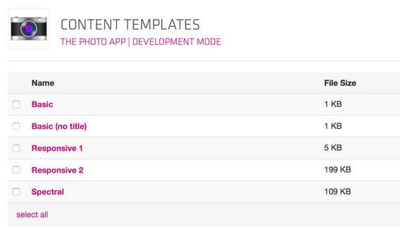 Twixl media - Twixl Publisher 5.2 - Content Sources Custom Templates - Picture