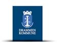 Twixl Publisher - Dramme kommune, Norway - Municipality Shield - Logo
