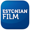 Estonian Film App - Logo