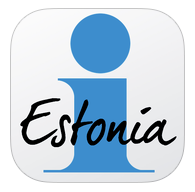 Twixl Publisher - iEstonia App - Icon