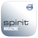 Twixl Publisher - Volvo CE Spirit Magazine - Picture
